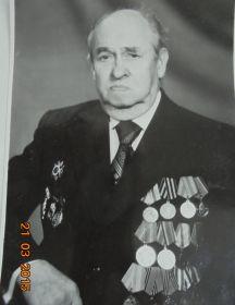 Леонтьев Владимир Павлович