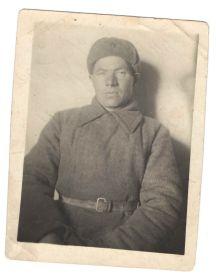 Медведев Михаил Васильевич