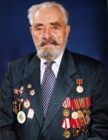 Быков Петр Осипович