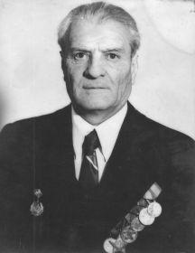 Соколович  Игнатий Филицианович