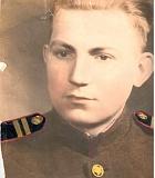 Лагутин Алексей Дмитриевич