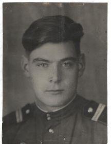 Рачков Юрий Сергеевич