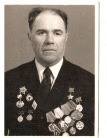 Ровенский Василий Григорьевич