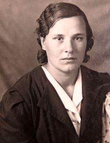 Андрианова (Торопова) Валентина Владимировна