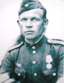 Дробышев Михаил Геннадьевич