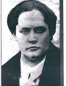 Булычёва Александра Владимировна