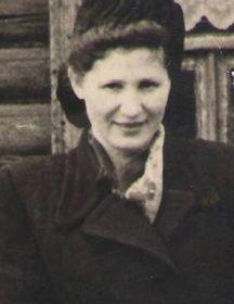 Рыжова Антонина Николаевна