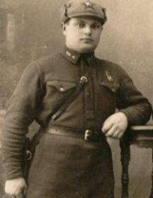Зыков Николай Григорьевич