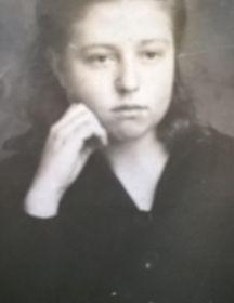 Шарова Зинаида Александровна