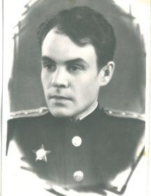 Лемешев Илья Георгиевич