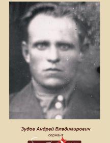 Зудов Андрей Владимирович
