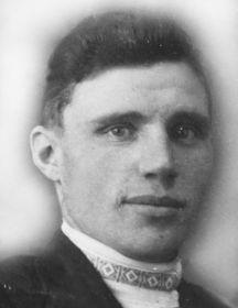 Ларионов Серегей Яковлевич