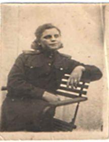 Пушкарёва Елизавета Николаевна