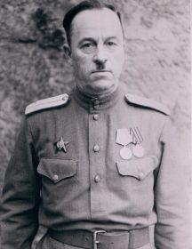 Савельев Артемий Иванович