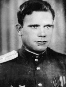 Приказчиков Федор Семенович 05.05.1914 г.р.