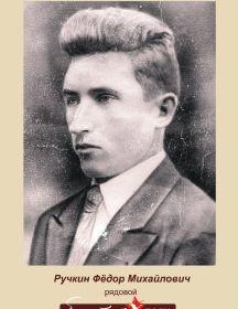 Ручкин Федор Михайлович