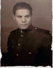 Филиппов Виктор Александрович