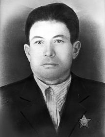 Жармелов (Жалмеров) Филипп Трофимович