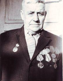 Гранов Николай Никифорович