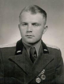 Доля Владимир Степанович
