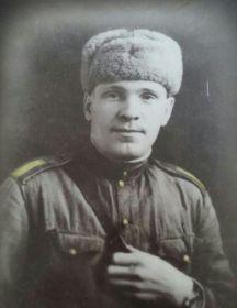 Родин Александр Яковлевич