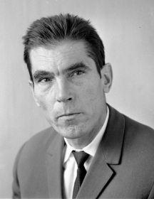 Богданов Юрий Михайлович