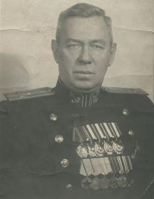 Сергеев Сергей Михайлович