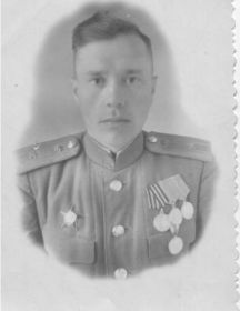 Сныгин Михаил Трофимович