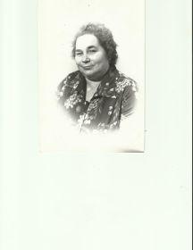 Миронова Валентина Васильевна