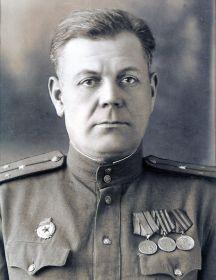 Яснов Иван Кузмич