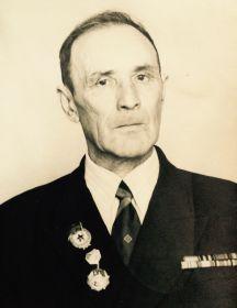 Киселёв Иван Григорьевич