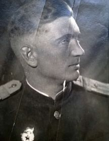 Баранов Евгений Петрович