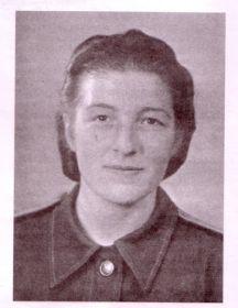 Ступникова Татьяна Сергеевна