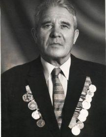 Бояринцев Петр Матвеевич