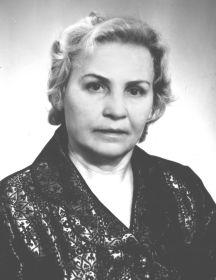 Семенова Анна Васильевна