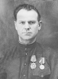 Жирнов Василий Иванович