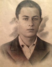 Романцев Петр Павлович