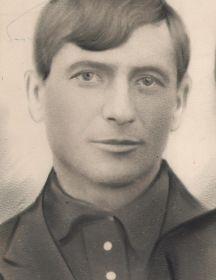 Бахрушин Иван Яковлевич