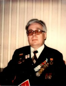 Панкратов Иван Михайлович
