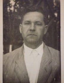 Васильев Владимир Матвеевич