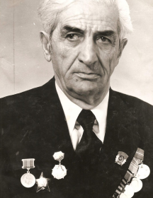 Мильдзихов Николай
