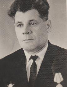 Пекарин Василий Михайлович