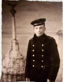 Птицын Алексей Петрович
