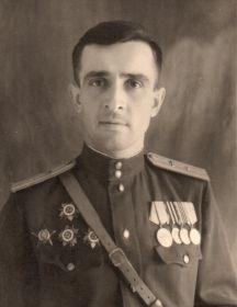 Грибенюк Иван Карпович