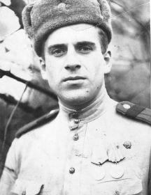 Вертипорох Степан Иванович