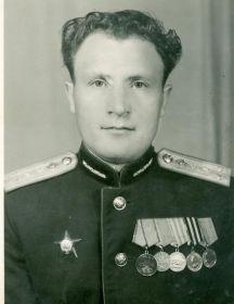 Дубинин Андрей Герасимович