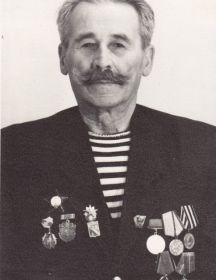 Обоенко Михаил Константинович