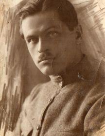 Бубен Александр Андреевич