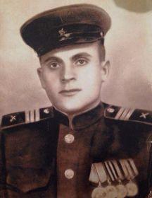 Андриянов Василий Андреевич