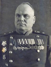 Рожков Пётр Фролович